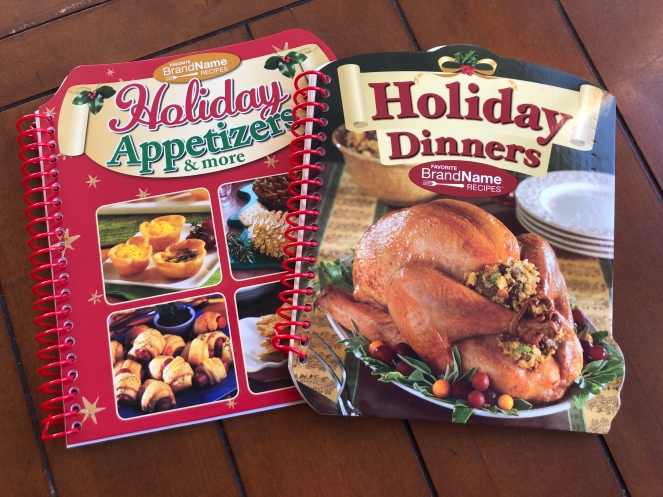 Holiday Appetizers & Holiday Dinners