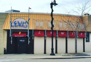 Lewis' Restaurant